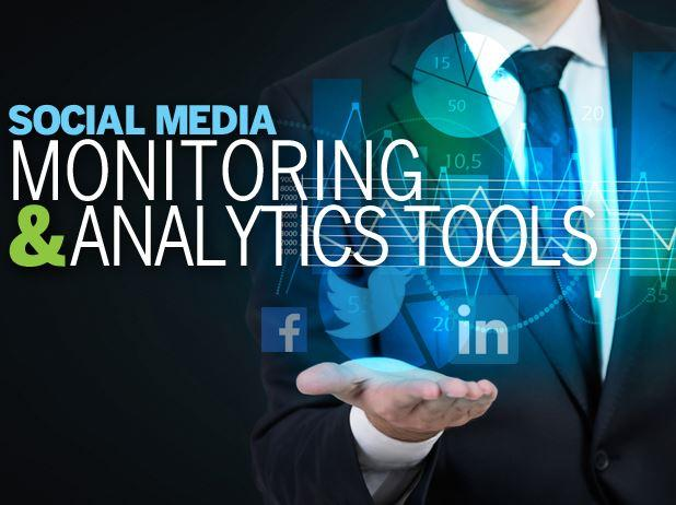 In Pictures: 10 simple-to-use social media monitoring and analytics tools