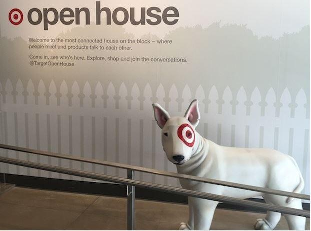 In Pictures: Tour Target's new Internet of Things concept store