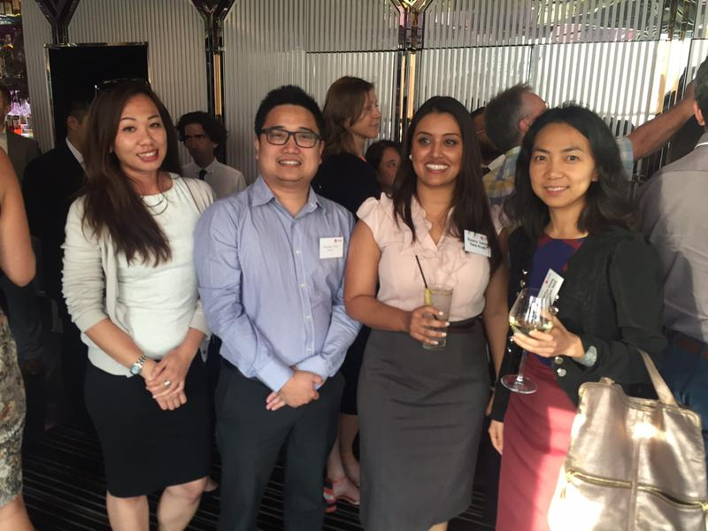 IN PICTURES: Trend Micro networking Events, Melbourne and Sydney (+10 photos)