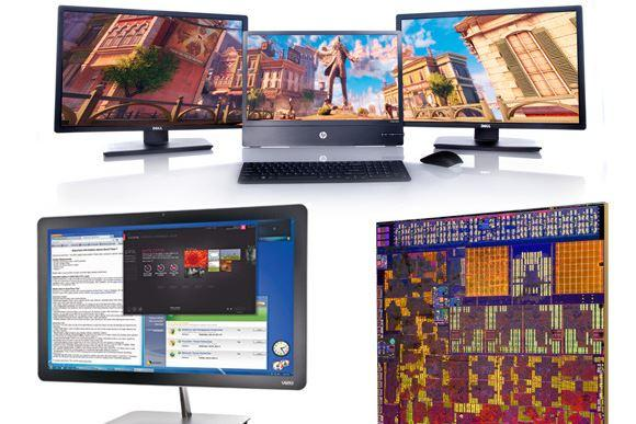 In Pictures: 10 technologies that will transform PCs in 2015 and beyond