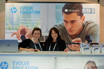 HP re-imagines education through Auckland event launch