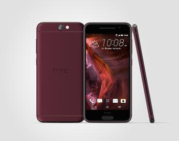 ​IN PICTURES: A closer look at latest addition to HTC One family - HTC One A9