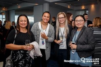 2017 ​Reseller News Women in ICT Awards honours leading female front runners in NZ