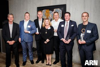 StorageCraft celebrates high achievers at its inaugural A/NZ Partner Awards