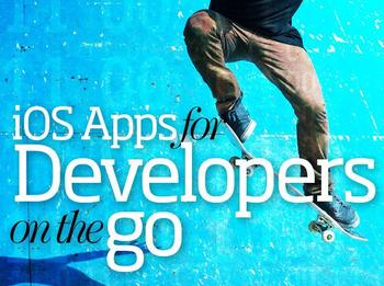 In Pictures: 7 iOS apps for developers on the go