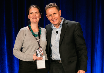 IN PICTURES: Polycom honours top performing regional channel partners in Nashville