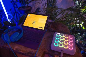 ​IN PICTURES: NZ open for business as Microsoft launches Surface Pro 4