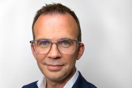 Keith Buckley (Citrix)