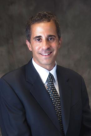 Steve Dietch, VP, worldwide cloud, enterprise group at HP