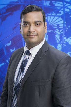 Renjit Benjamin, senior industry analyst, Frost & Sullivan