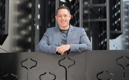 Aaron Ward - Co-founder and CEO, AskNicely