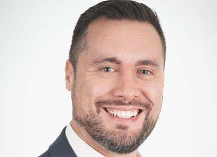 Dicker Data NZ national sales manager, Alan Nehemia