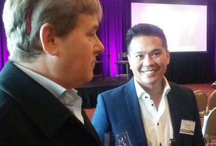 Exclusive Networks is bringing a new brand of disruptive distribution to New Zealand, according to country manager Alex Teh.