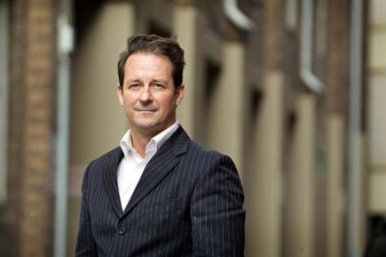 Kenneth Cartwright (Infoblox A/NZ)