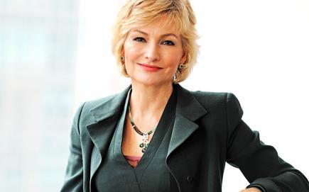 Bridget van Kralingen (IBM)