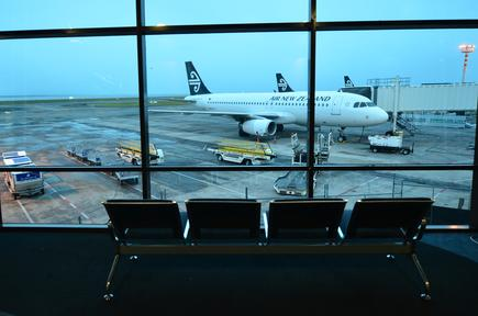 Jason Delamore of Auckland Airport: 'We are a 24x7 operation, you can't have downtime'