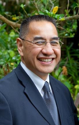 Stephen Keung - CEO, Whānau Tahi