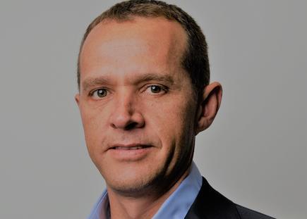 Frank Eagleton (Lenovo DCG)