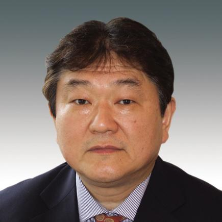Hirokazu Komaki - incoming chairman of the board for Fuji Xerox Australia