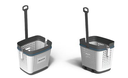 IMAGR Smartcarts.
