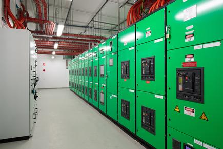 Inside Canberra Data Centres