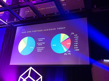AWS Partner Audience in 2017