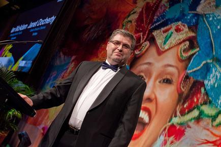 Ian McAdam - Symantec managing director Pacific