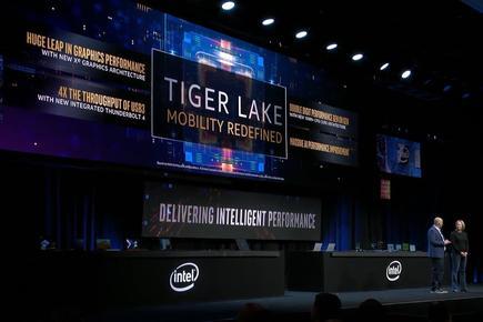 Next up for Intel: Tiger Lake