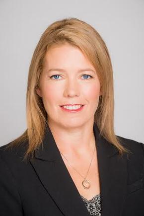Jen Rutherford