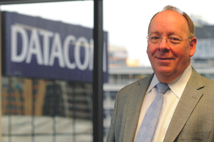 Jonathan Ladd - CEO, Datacom Group