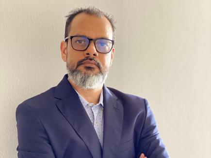 Kumar Mitra (Lenovo ISG)