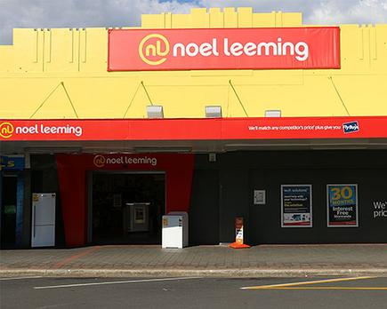 The collapse of Dick Smith has helped Noel Leeming shine in The Warehouse Group.