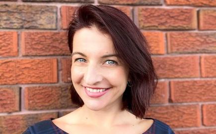 Olga Specjalska (VMware)