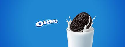 Source: www.facebook.com/oreo/