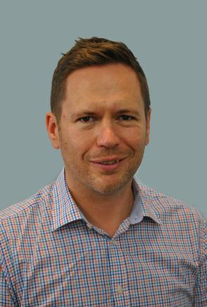 Richard Harri - Volume Business Unit Manager, Dicker Data New Zealand