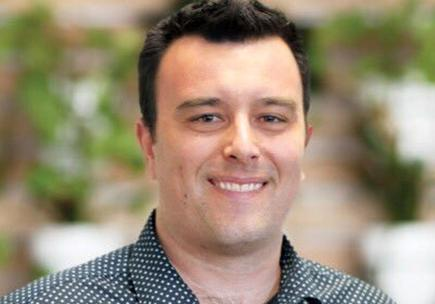 Ross Delaney (Datacom)