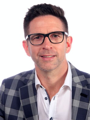 New Cisco NZ Country Manager, Dave Wilson
