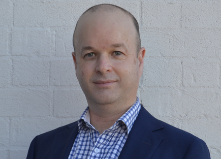 Mark Sinclair is joining Watchguard as A/NZ regional director