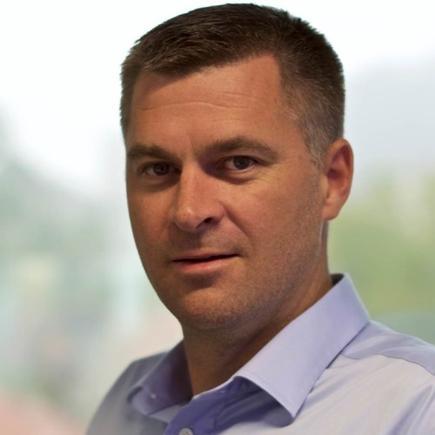Michael Cross (Software AG)