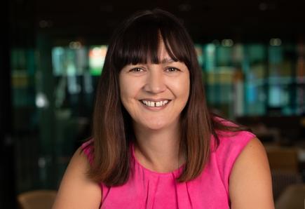 Suzanne Miller (Datacom)