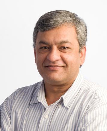 Vikram Kumar - Founder, KotahiNet