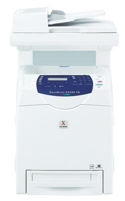 Fuji Xerox Printers DocuPrint C3290 FS - Reseller News