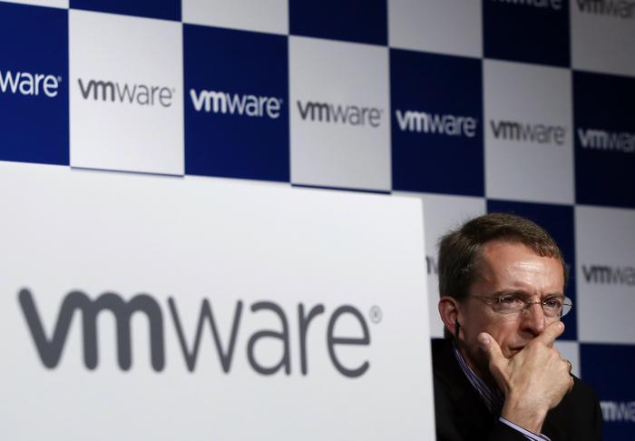 Pat Gelsinger - CEO, VMware