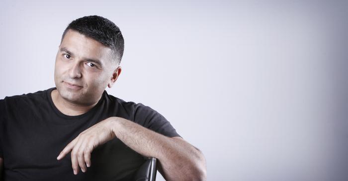Jaan Turon - Venom Computers founder