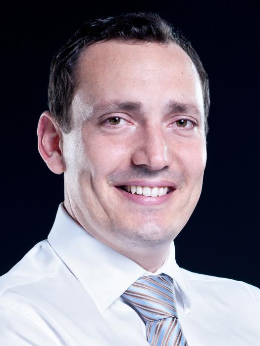 Adel Eid - Senior director of channels for APJ, CyberArk