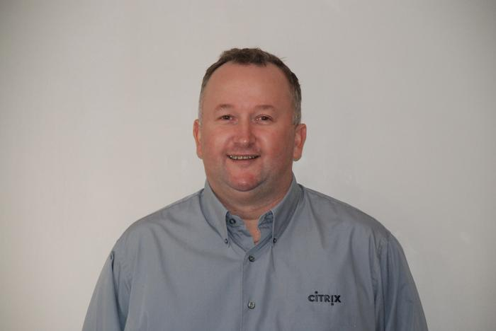 Craig Stones - Citrix National Practice Manager, Teba