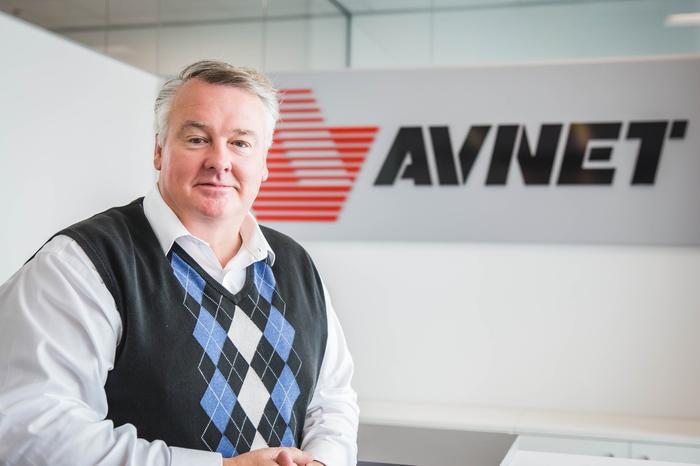 Darren Adams - Vice President and General Manager of A/NZ, Avnet