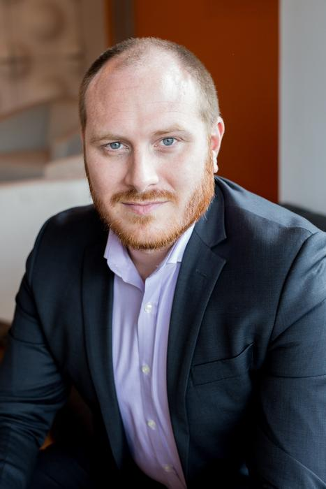 Aaron Bailey - Security manager and director, The Missing Link