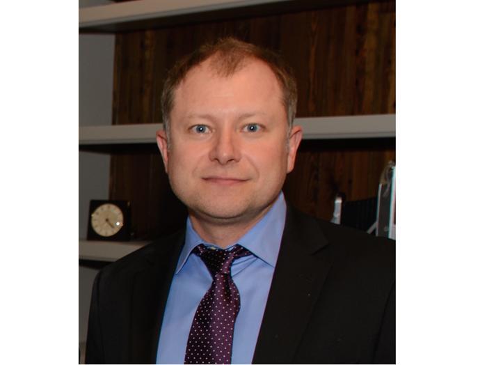 Atlassian head of global channels - Martin Musierowicz