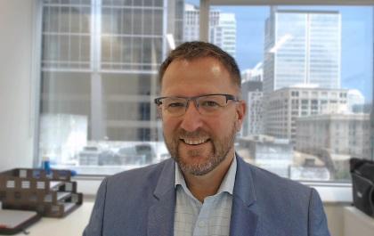 Michael Morgan - General Manager A/NZ, Insight Enterprises